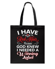 GREAT GIFT IDEA FOR YOU OR A LOVE ONE Tote Bag thumbnail