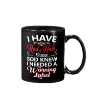 GREAT GIFT IDEA FOR YOU OR A LOVE ONE Mug thumbnail