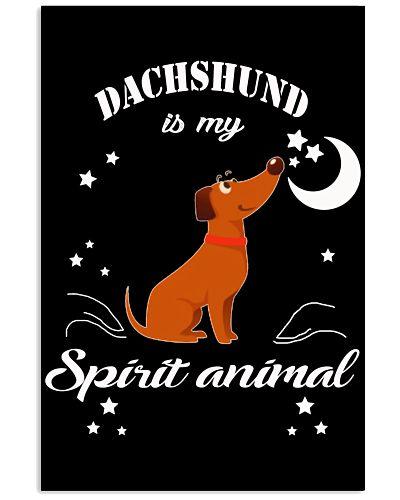 DACHSHUND is my