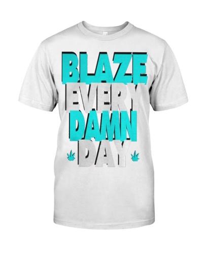 Blaze Every Damn Day
