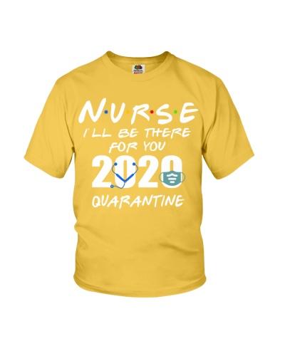 Nurse Quarantine 2020