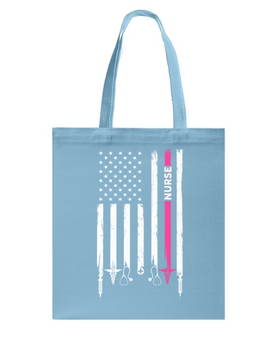 American Nurse Flag