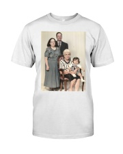 Fathers Day Gift Classic T-Shirt front