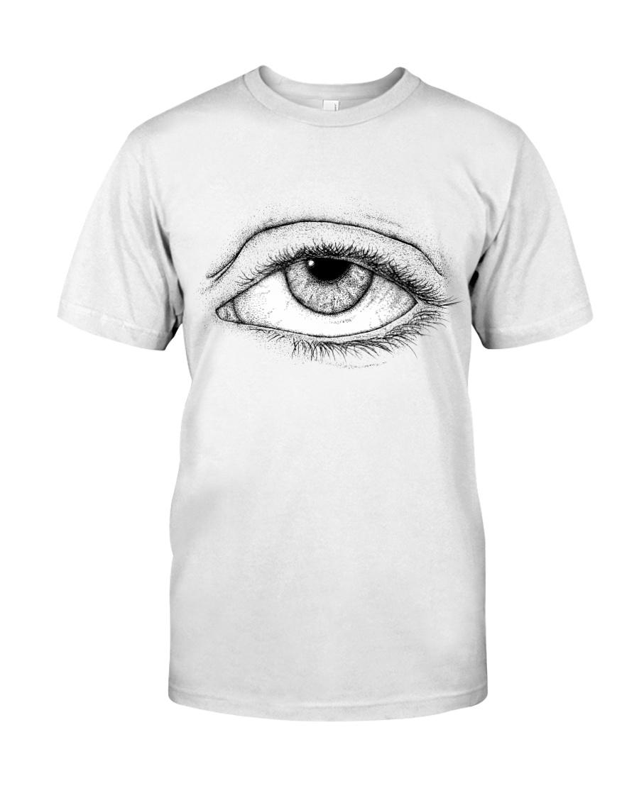 Eye of God Classic T-Shirt