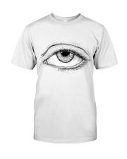 Eye of God Classic T-Shirt front