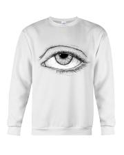 Eye of God Crewneck Sweatshirt thumbnail