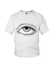 Eye of God Youth T-Shirt thumbnail