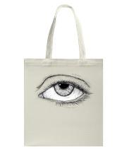 Eye of God Tote Bag thumbnail