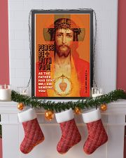 JES10011PT - Jesus Christ Peace Be With You 11x17 Poster lifestyle-holiday-poster-4