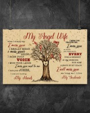 CV10002-2 - My Angel Wife Cardinals 17x11 Poster aos-poster-landscape-17x11-lifestyle-12