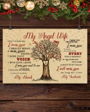 CV10002-2 - My Angel Wife Cardinals 17x11 Poster aos-poster-landscape-17x11-lifestyle-27