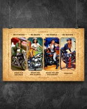 CV10011 - Strong Brave Humble Motor 17x11 Poster aos-poster-landscape-17x11-lifestyle-12
