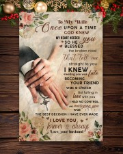 CV10007-2 - To My Wife Once Upon A Time 11x17 Poster aos-poster-portrait-11x17-lifestyle-22