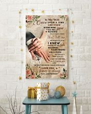 CV10007-2 - To My Wife Once Upon A Time 11x17 Poster lifestyle-holiday-poster-3