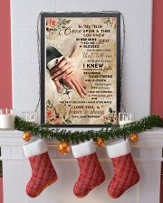 CV10007-2 - To My Wife Once Upon A Time 11x17 Poster lifestyle-holiday-poster-4