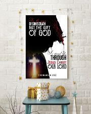 JES10021PT - Jesus Christ The Gift Of God 11x17 Poster lifestyle-holiday-poster-3