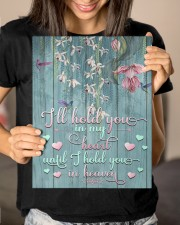 FAM10122CV - I'll Hold You In My Heart 11x14 Gallery Wrapped Canvas Prints aos-canvas-pgw-11x14-lifestyle-front-23