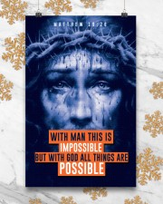 JES10013PT - Jesus Christ All Thing Are Possible 11x17 Poster aos-poster-portrait-11x17-lifestyle-25