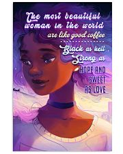 CV10015 - The Most Beautiful Woman 11x17 Poster front