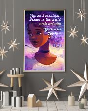 CV10015 - The Most Beautiful Woman 11x17 Poster lifestyle-holiday-poster-1