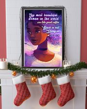 CV10015 - The Most Beautiful Woman 11x17 Poster lifestyle-holiday-poster-4