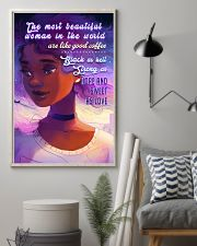 CV10015 - The Most Beautiful Woman 11x17 Poster lifestyle-poster-1