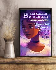 CV10015 - The Most Beautiful Woman 11x17 Poster lifestyle-poster-3