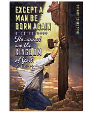 JES10033PT - Jesus Christ Kingdom Of God 11x17 Poster front