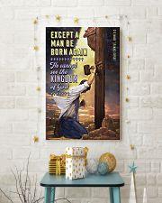 JES10033PT - Jesus Christ Kingdom Of God 11x17 Poster lifestyle-holiday-poster-3