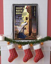 JES10033PT - Jesus Christ Kingdom Of God 11x17 Poster lifestyle-holiday-poster-4