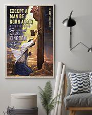 JES10033PT - Jesus Christ Kingdom Of God 11x17 Poster lifestyle-poster-1