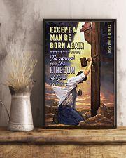 JES10033PT - Jesus Christ Kingdom Of God 11x17 Poster lifestyle-poster-3