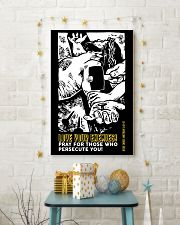 JES10009PT - Jesus Christ Love Your Enemies 11x17 Poster lifestyle-holiday-poster-3