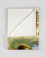 """JES10061BL -  A Prayer For Daughter Small Fleece Blanket - 30"""" x 40"""" aos-coral-fleece-blanket-30x40-lifestyle-front-17"""
