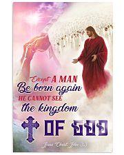 JES10022PT - Jesus Christ Kingdom Of God 11x17 Poster front