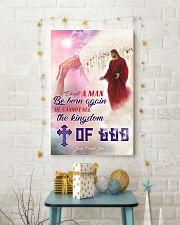 JES10022PT - Jesus Christ Kingdom Of God 11x17 Poster lifestyle-holiday-poster-3
