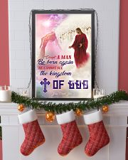 JES10022PT - Jesus Christ Kingdom Of God 11x17 Poster lifestyle-holiday-poster-4