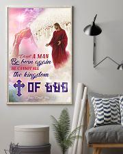 JES10022PT - Jesus Christ Kingdom Of God 11x17 Poster lifestyle-poster-1