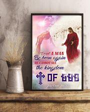 JES10022PT - Jesus Christ Kingdom Of God 11x17 Poster lifestyle-poster-3