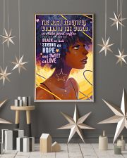 CV10014 - The Most Beautiful Woman 11x17 Poster lifestyle-holiday-poster-1