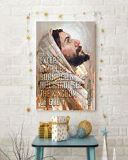 JES10023PT - Jesus Christ Kingdom Of God 11x17 Poster lifestyle-holiday-poster-3