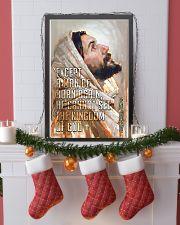 JES10023PT - Jesus Christ Kingdom Of God 11x17 Poster lifestyle-holiday-poster-4