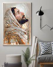 JES10023PT - Jesus Christ Kingdom Of God 11x17 Poster lifestyle-poster-1