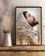 JES10023PT - Jesus Christ Kingdom Of God 11x17 Poster lifestyle-poster-3
