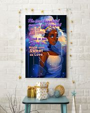 CV10016 - The Most Beautiful Woman 11x17 Poster lifestyle-holiday-poster-3