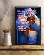 CV10016 - The Most Beautiful Woman 11x17 Poster lifestyle-poster-3