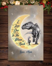 CV10005 - Love You To The Moon 11x17 Poster aos-poster-portrait-11x17-lifestyle-22