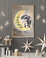 CV10005 - Love You To The Moon 11x17 Poster lifestyle-holiday-poster-1