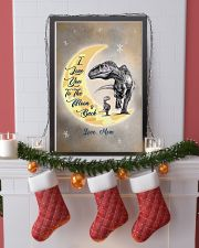 CV10005 - Love You To The Moon 11x17 Poster lifestyle-holiday-poster-4