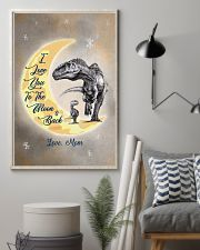 CV10005 - Love You To The Moon 11x17 Poster lifestyle-poster-1